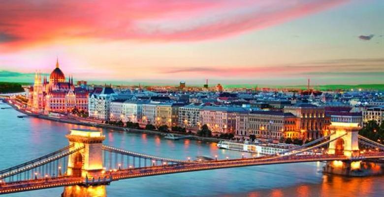 Học bổng Hungary