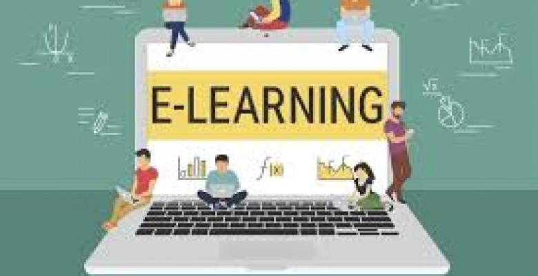 Thư mời tham dự viết bài HTKH cấp quốc gia về E-learning